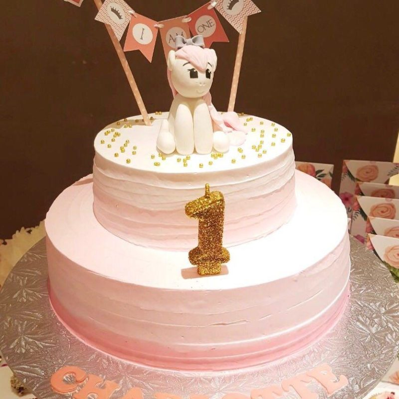 Ombre Cakes Singapore Making Beautiful Moments