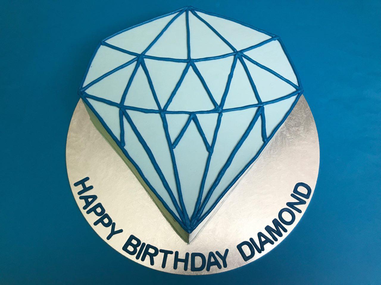 2D Diamond