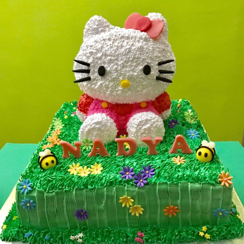 hello kitty cakes singapore favorite character bday cake. Black Bedroom Furniture Sets. Home Design Ideas