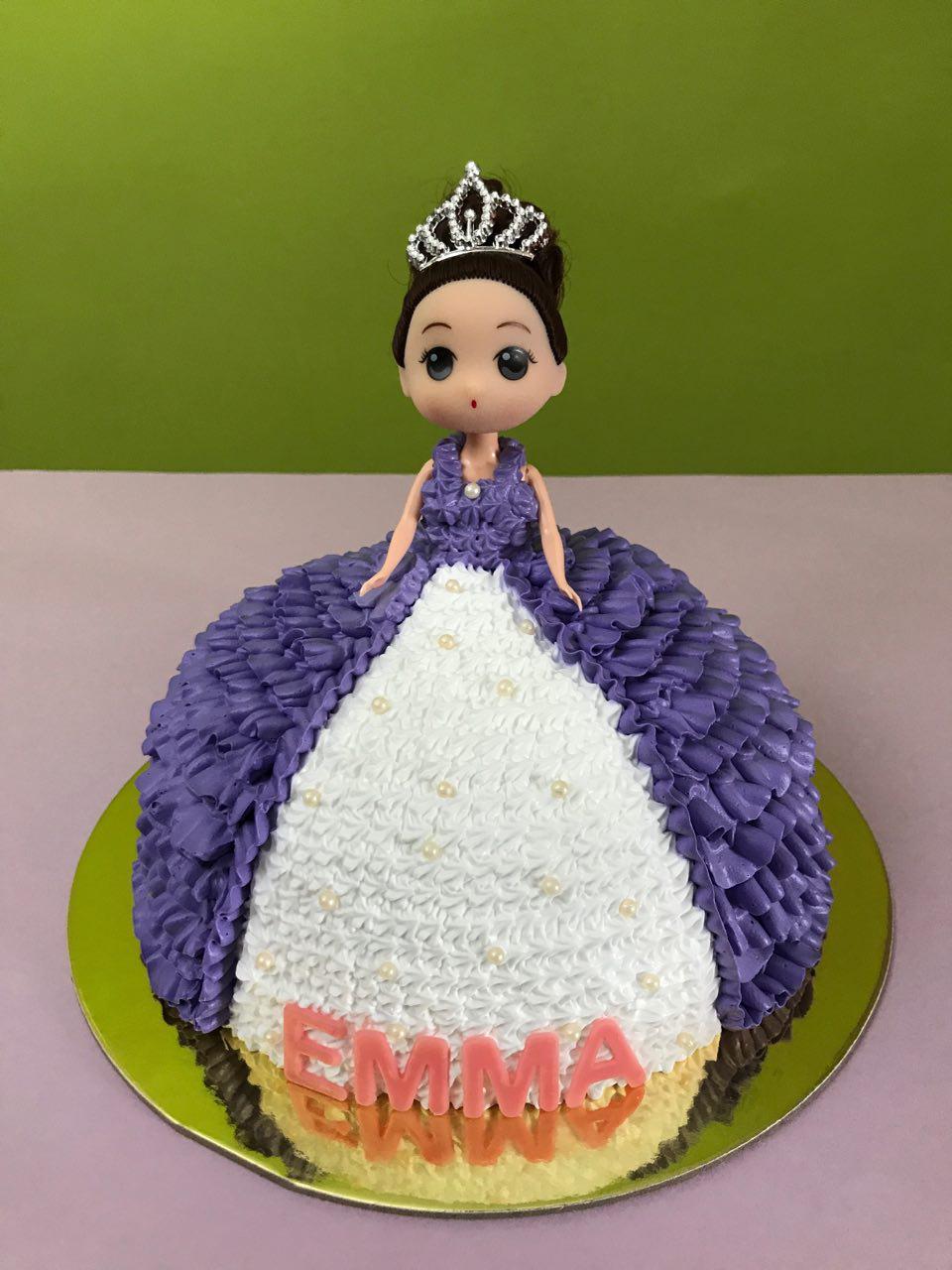 3D Princess 1
