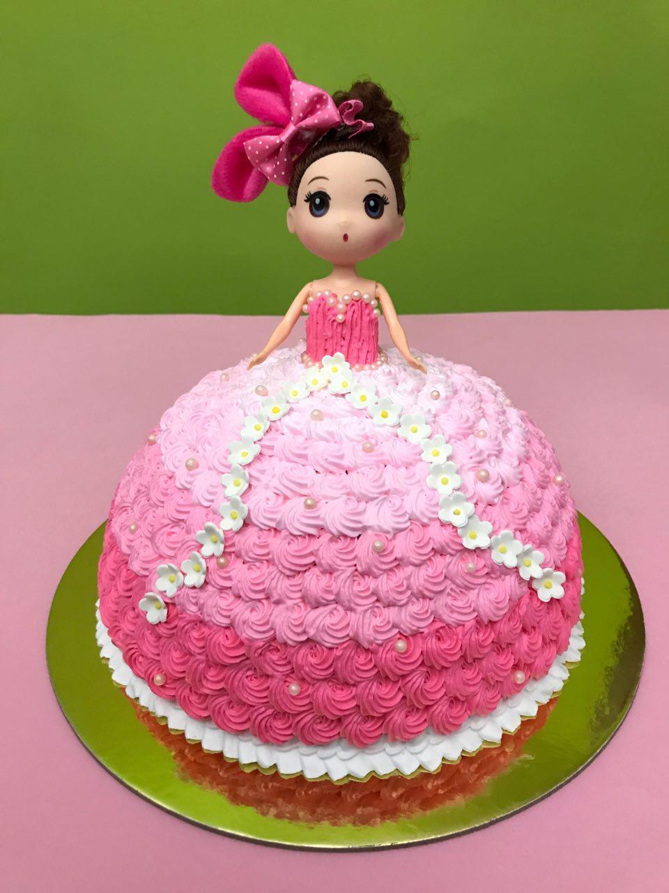 3D Princess 3