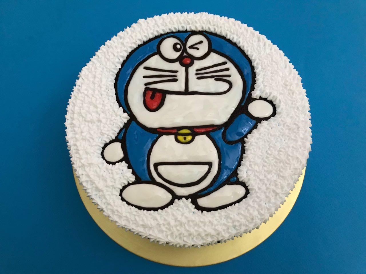 Doraemon Wink