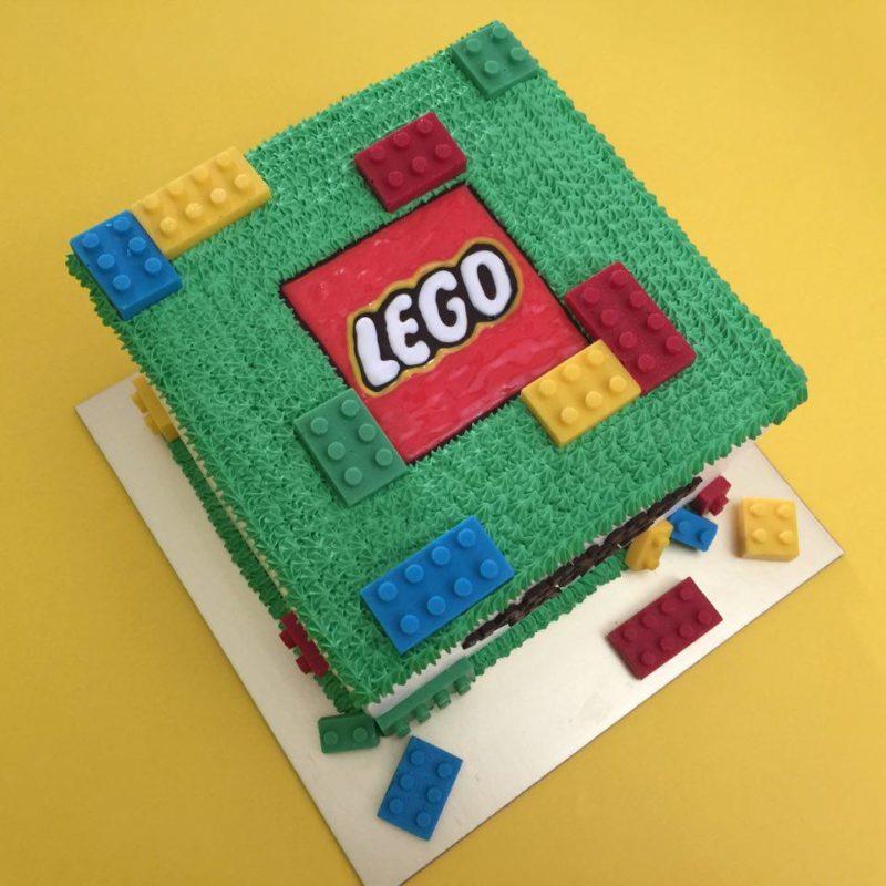 Lego Square