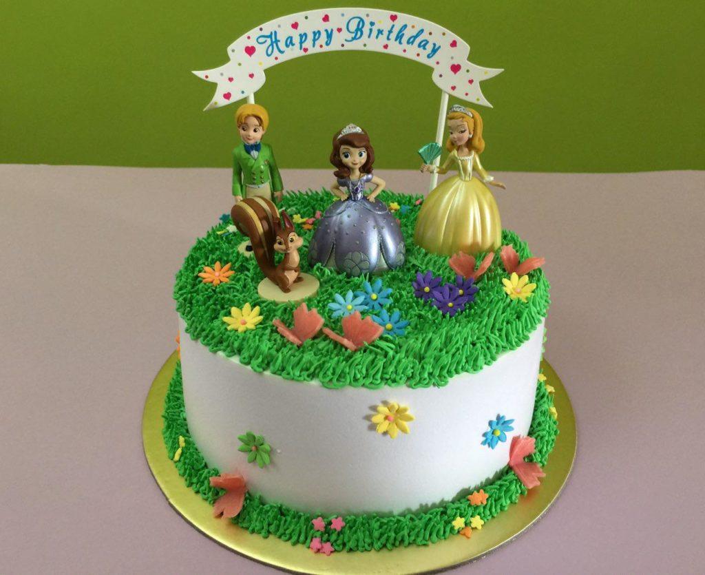 Princess Cakes Singapore