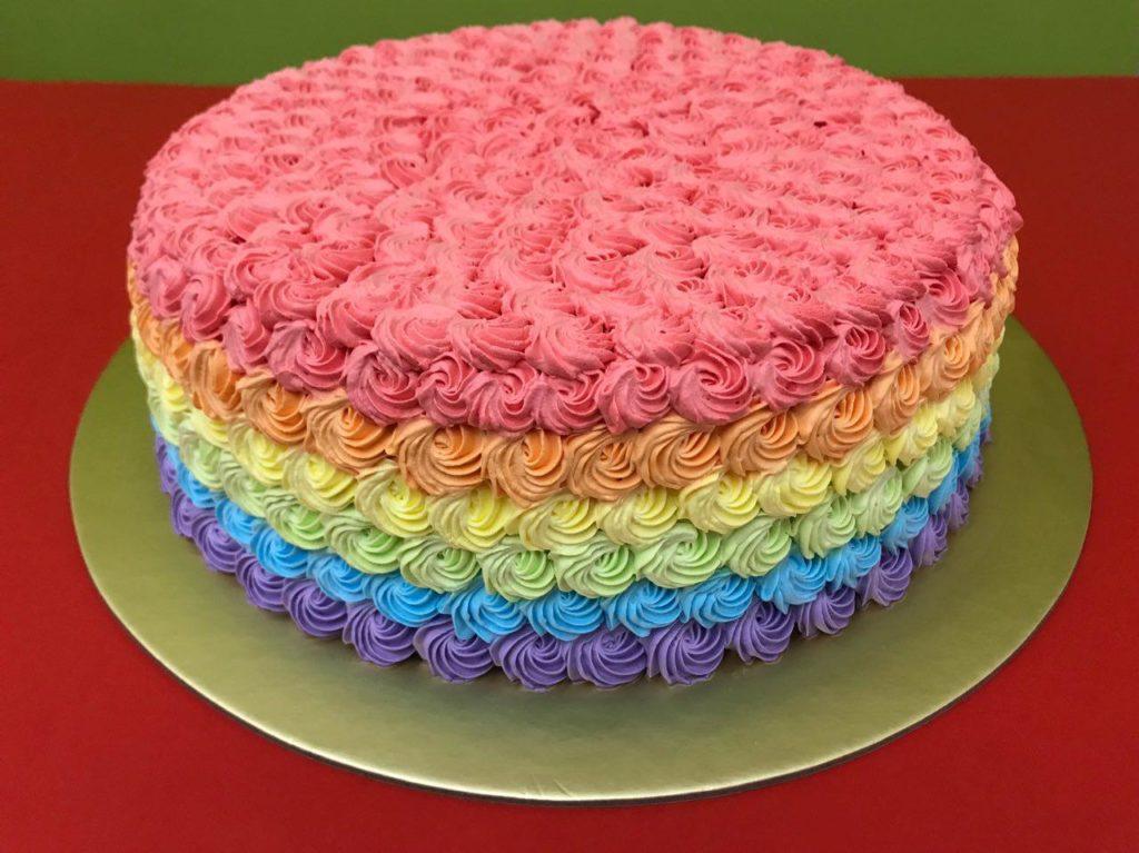 Yam Birthday Cake Singapore
